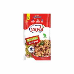 Bulghur Pilaff wıth Quinoa, 12.7oz - 360g