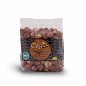 Organic Raw Hazelnuts, 7.05oz - 200g