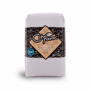 Organic Whole Wheat Flour, 35.27oz - 1000g