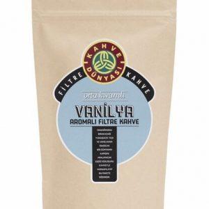 Vanilla Flavored Coffee, 8.81oz - 250g