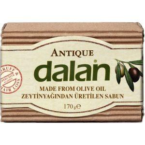 Dalan Antique Pirina Olive Oil Soap 1 Bar, 170g
