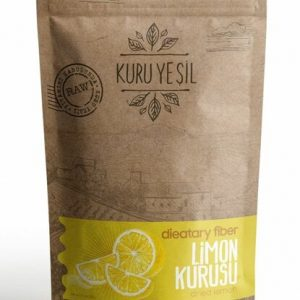 Kuru Yesil - Dried Lemon, 1.76oz - 50g
