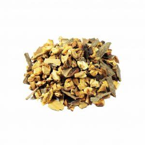 Cinnamon, Apple, Clove Tea, 7oz - 200g
