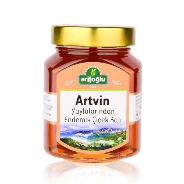 Endemic Flower Honey of Artvin, 15.52oz - 440g
