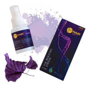 Fitcare - Hair Nourishing Lotion, 1.7oz - 50ml