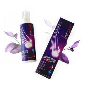 Fitcare - Shampoo, 8.45oz - 250ml