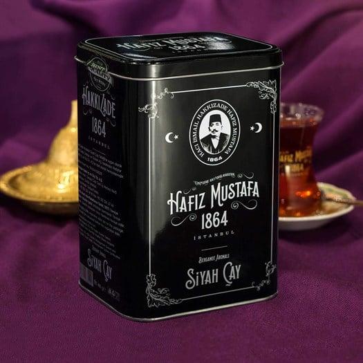 Black Tea, 14oz - 400g
