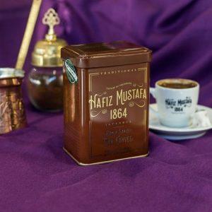 Hafız Mustafa - Gum Mastic Coffee, 6oz - 170g