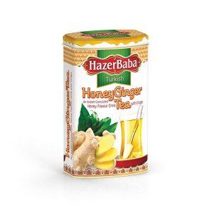 Hazer Baba - Honey Ginger Tea, 10.58oz - 300g