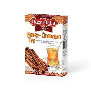 Hazer Baba - Honey Cinnamon Tea, 10.58oz - 300g