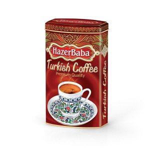 Hazer Baba - Premium Turkish Coffee