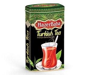 Hazer Baba - Premium Black Tea, 5.29oz - 150g