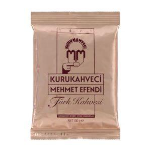Turkish Coffee by Mehmet Efendi, 3.5oz - 100g