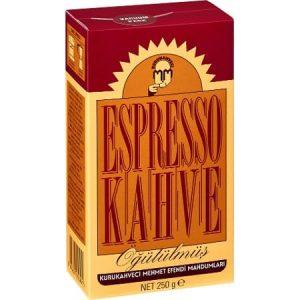 Espresso by Mehmet Efendi, 8.81oz - 250g