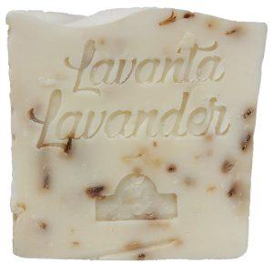 Arifoglu - Organic Lavender Soap