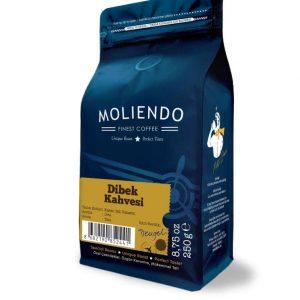Dibek Coffee by Moliendo