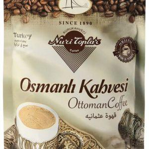 Nuri Toplar Ottoman Coffee, 8.81oz - 250g