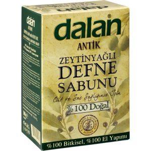 Olive Oil Laurel Handmade Soap 4 Bars