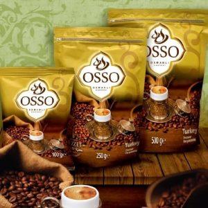 Osso-Ottoman Coffee
