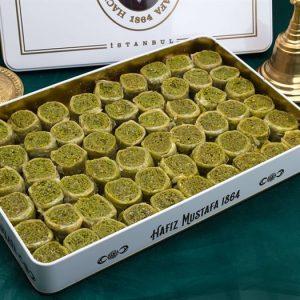 Palace Wrap Baklava with Pistachio (XL Box)