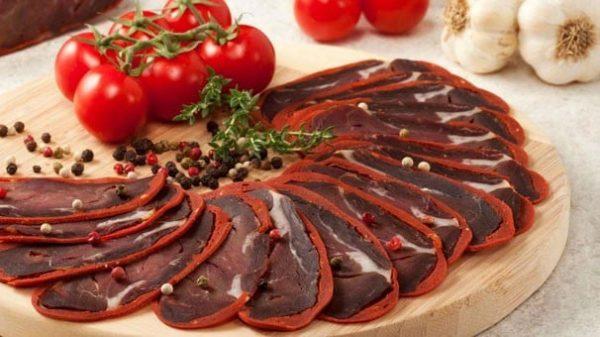 Beef Pastrami - Pastırma