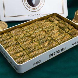 Pistachio Twister(XL Box)