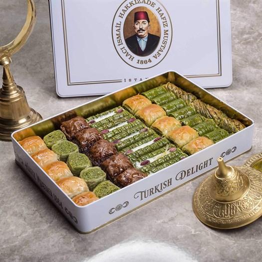 Premium Assorted Baklava (L Box)