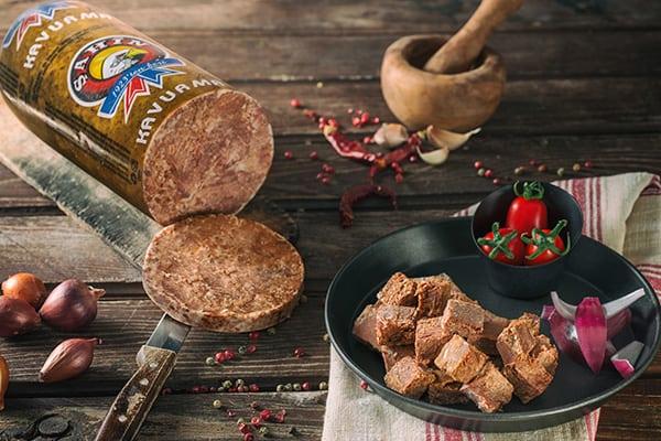 Kavurma – Turkish Braised Meat