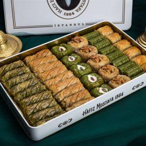 Sultan Mixed Baklava (XL Box)