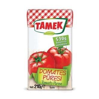 Tomato Puree by Tamek
