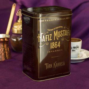 Hafız Mustafa - Turkish Coffee