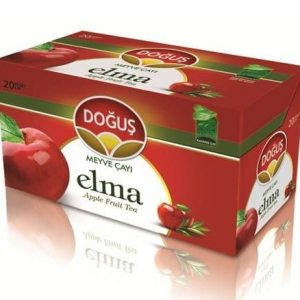 Dogus - Apple Tea, 20 Tea Bags