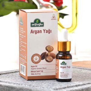 Argan Oil by Arifoglu