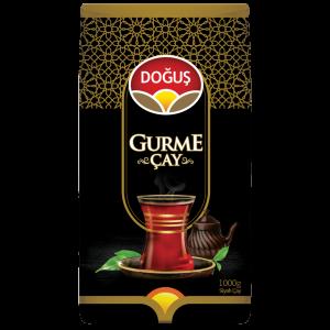 Gourmet Black Tea, 35oz - 1kg
