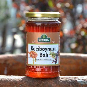 Arifoglu - Turkish Carob Honey, 15.87oz - 450g