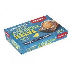 Diabetic Plain Halva For The Oven, 8.81oz - 250g