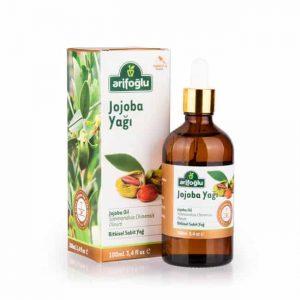 Jojoba Oil by Arifoglu