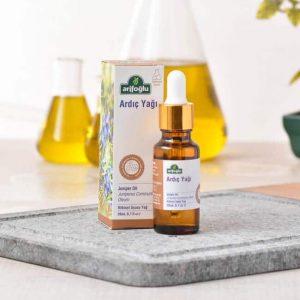 Juniper Oil by Arifoglu