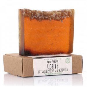 Turkish Natural Handmade Soap Coffee