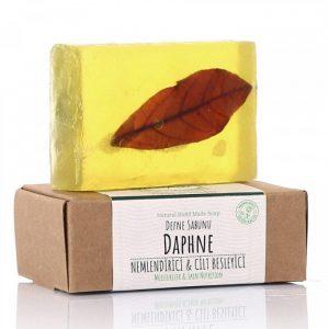 Turkish Natural Handmade Soap Daphne