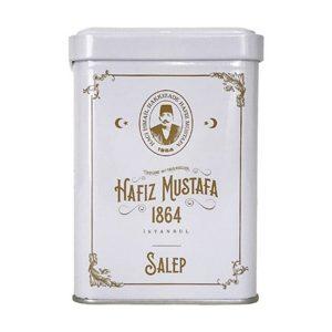 Turkish Sahlep Powder, Hafız Mustafa