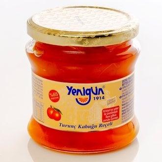 Turunc Shell Jam, 15.87oz - 450g