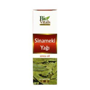 Senna Leaves (Sinameki) Oil 20 ml (Diluted)