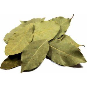 Dried Daphne Leaves 1 kg.