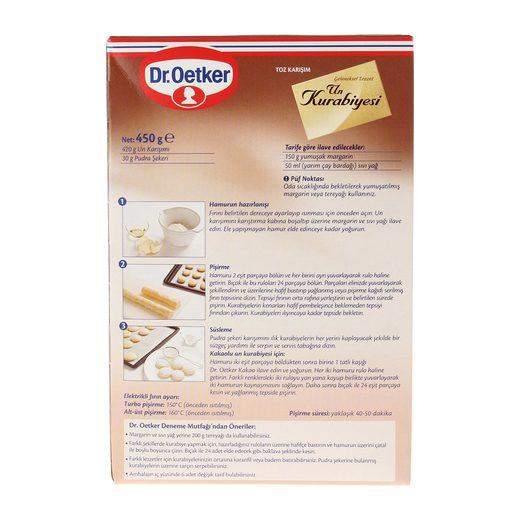 Flour Cookies 450 g