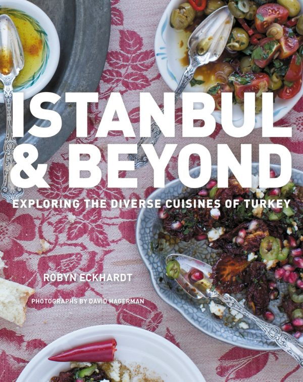 Istanbul and Beyond : Exploring the Diverse Cuisines of Turkey