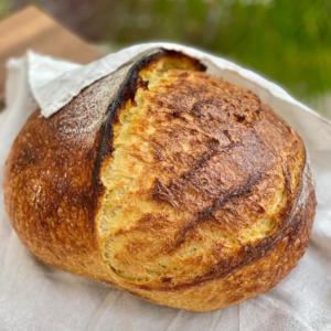 Turkish Organic Sourdough Altamura Bread 980 g