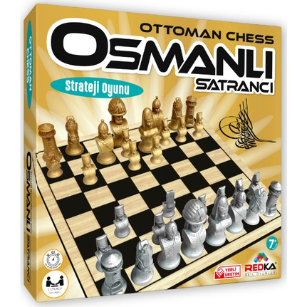 Ottoman Chess
