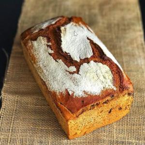 Turkish Organic Sourdough Rye Bread 980 g