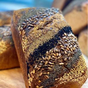 Turkish Organic Sourdough Kavılca Bread 980 g